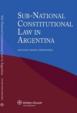 Sub-NationalConstitutionalLaw